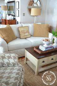 living room pottery barn office furniture grand sofa rustic