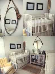 Nantucket Meets Sailing Sweet Baby Boy Room I Saw That Mirror In Homegoods