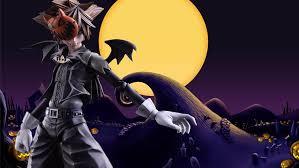 Halloween Town Sora by Kingdom Hearts L U0027unboxing Della Statuetta Di Sora In Versione