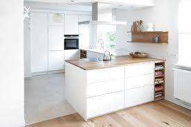 einbauküche l form 3 40m x 3 00m kochinsel granit