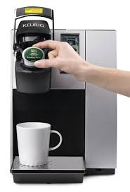 Keurig K150 Commercial K Cup Pod Coffee Maker