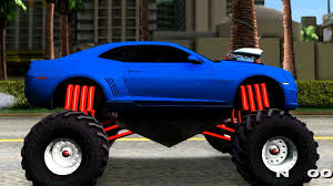 2010 Chevrolet Camaro SS Monster Truck - GTA MOD - YouTube 196972 Chevy Gmc Truck Cargo Light Lens 1969 Camaro Rs Backup Video Pickup Blocks On Highway And Crashes Huge 2019 Chevrolet Ss Unique Duramax Silverado Pin By C Karnes Obsession Pinterest Cars Concepts Houston Your Auto Restoration Shop 1992 S10 Restoration Project With 2013 Ss Wheels Fitting A Motor Into An 3rd Gen Fbody 485360 Third Yenko To Build 25 800horsepower Silverados In 2018 2010 Pformers Magazine Work Trucks To Get Flowtie Gm Inside News