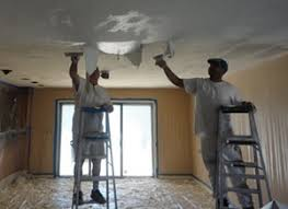 ta bay popcorn ceiling removal interior painting contractor