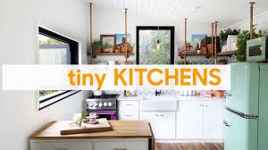 100 Small Kitchen Design Tips And Open Shelving