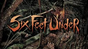 Here's A New SIX FEET UNDER Song Called