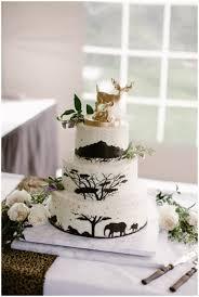 An Intimate Massachusetts Wedding in a Deer Forest