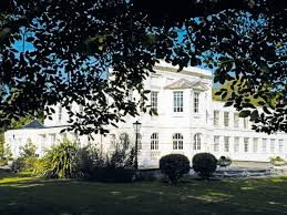 100 Bray Island A Magnificently Restored Palladian Pavilion Opens Its Doors To