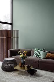 die schönsten stoffe in der trendfarbe grün deco home