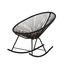 Acapulco Outdoor Rocking Chair Black, The Khazana Austin Furniture Hampton Bay Black Wood Outdoor Rocking Chairit130828b The Home Depot Garden Tasures Chair With Slat Seat At Lowescom Amazoncom Casart Indoor Wooden Porch Chairs Lowes White Patio Wicker Rocker Wido 3 Piece Set 2 X Black Rocking Chair And Table Garden Patio Pool Ebay Graphics Of Imposing Walmart Recliner Sale Highwood Usa Lehigh Recycled Plastic Inoutdoor 3pc Set With Cushion Shop Intertional Concepts