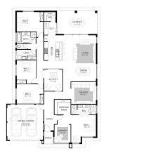 100 Designs Of A House 4 Bedroom Plans Home Celebration Homes