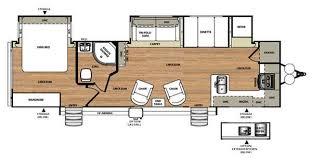 Wildwood Fifth Wheel Floor Plans Colors New 2016 Forest River Rv Wildwood Heritage Glen 302fk Travel