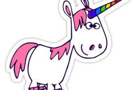 Pinterest Collage Stickers Tumblr Buscar Con Google Png Edit Overlay Unicorn Unicornio Rainbow