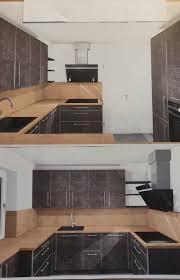 wandfarbe für kleine küche in betonoptik küchen forum