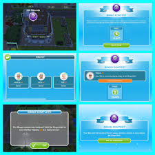 Sims Freeplay Second Floor Mall Quest by Other Buildings The Sims Freeplay The Sims Free Play