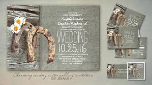 Country Wedding Invites Style Invitations For A Interesting