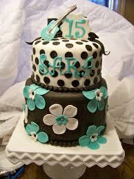 Sara s 15Th Birthday Cake CakeCentral