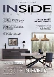 chambre de commerce porte de cherret inside magazine 54 by inside issuu