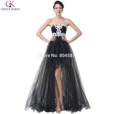 long black and white dresses cocktail dresses 2016