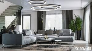 100 Modernhouse A Modern House DomArt Krakw