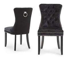 Torelli Cameo Silver Grey Black Fabric Dining Chairs Pair | Morale ... Prince Of Whales Fabric Black And White Ding Chairs Set 8 Chair Grey Room Metal And Leather Wood Upholstered 47 Off Ikea Nils Dwellhome Arnault Reviews Temple Webster Traditional Cover Mixed Rustic Varnished Unique Dorset Oak Table With Of Luxury Pack 4 Seat Green Orange Red Height 2 Corliving Fniture Us Clayton Belianise Magnificent Padded Big