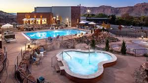 100 Luxury Hotels Utah Modern Moab Hotel Near Arches National Park Hyatt Place Moab