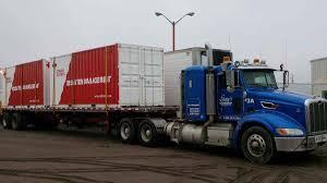 Heavy Equipment & Cargo Hauling Thunder Bay | 807-473-6510 | Float Deck