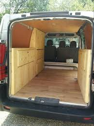 The 25 Best Camper Van Conversions Ideas On Pinterest