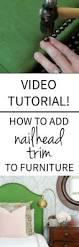 Velvet Tufted Beds Trend Watch Hayneedle by Best 25 Upholstered Headboards Ideas On Pinterest Upholstered