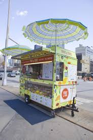 100 How To Start A Food Truck In Nyc 34th Street Partnershipdesigned Vendor Cart In Midtown NYC