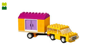 100 Lego Fire Truck Instructions Camping Trailer LEGO Classic LEGOcom US