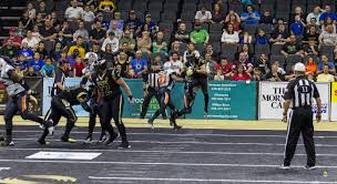 Allentown Halloween Parade 2017 by The Lehigh Valley Steelhawks Take Down The Grizzlies 67 52 The