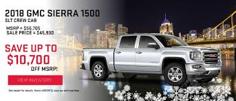 100 Cherry Truck Sales Your Pittsburgh Allison Park And Glenshaw New GMC Used Car Dealer