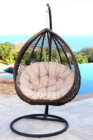 Round Swing Seats Chair