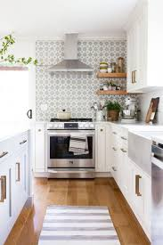 100 Kitchen Plans For Small Spaces Space Ideas DecorPad