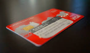 Which Bank Has The Nicest Looking Debit Card Myfico Forums 14