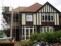 Mock Tudor House Photo by Painting A 1930s Mock Tudor Ideas Needed