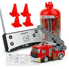 Mini RC Fire Engine With Remote Control – Gadget Geeks NZ Lot 246 Vintage Remote Control Fire Truck Akiba Antiques Kid Galaxy My First Rc Toddler Toy Red Helicopter Car Rechargeable Emergency Amazoncom Double E 4 Wheel Drive 10 Channel Paw Patrol Marshal Ride On Myer Online China Fire Truck Remote Controlled Nyfd Snorkel Unit 20 Jumbo Rescue Engine Ladder Is Great Fun Super Sale Squeezable Toysrus