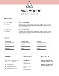 Basic Professional Resume Template - Venngage Resume Templates The 2019 Guide To Choosing The Best Free Overview Main Types How Choose 5 Google Docs And Use Them Muse Bakchos Professional Template Resumgocom Clean Simple 2 Pages Modern Cv Word Cover Letter References Instant Download Mac Pc Lisa Examples By Real People Dancer 45 Minimalist Pillar Bootstrap 4 Resumecv For Developers 3 Page 15 Student Now Business Analyst Mplates