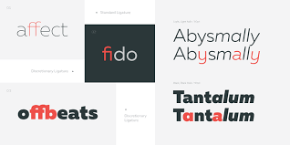 100 Free Fonts You Should Be Using In 2015 Learn
