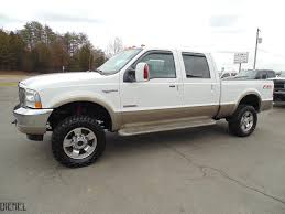 Diesel Truck List - For Sale: 2004 Ford F-350 Super Duty King Ranch ...