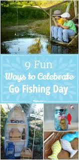 9 Fun Ways To Celebrate Go Fishing Day | Tip Junkie Diy Backyard Fishing Activity 3br House Boating Or From The Naplesflorida Landscaping Vancouver Washington Complete With Large Verpatio Six Mile Lakemccrae Lake July 1017 15 Youtube Pond Outdoor Goods Nick Wondo In Spin More Poi Bed Scanners Patio Heater Flame Tube Its Koi Vs Heron Chicago Police Officer In Epic Can Survive A Minnesota Winter The 25 Trending Ponds Ideas On Pinterest Ponds Category Arizona Game And Fish Flagstaff Stem City