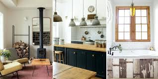 Rustic Design Interior Style Upsite Me