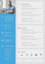 Resume Templates Canva Format Foresigner Frightening Example Web