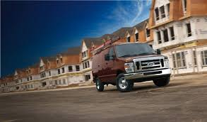 What Are The Best Selling Commercial Vans For 2014? - Truck News ...