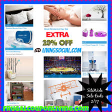 LivingSocial EXTRA 20% OFF With Coupon Code Sitewide Until 2/17 All Promos For Android Apk Download Livingsocial Promo Code September 2019 Up To 90 Off Sams Club Photo Book Coupon Eharmony Free Trial 2018 Groupon First Purchase Living Social Wine Deals Ezoo Code Amazon Coupons Codes Discounts Livingsocial Uk Login Page Fiber One Sale Social How Enter Coupon On Wwwnaturalskinshopcom Spa Nyc Birthday Express Online 360 Chicago Futurebazaar July 11 Best Websites For Fding Coupons And Deals Online Everything You Need Know About Codes