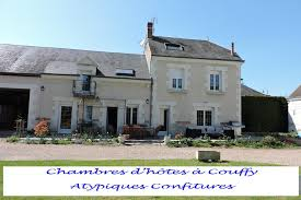 chambre d hote atypique bed and breakfast chambres d hôtes couffy booking com