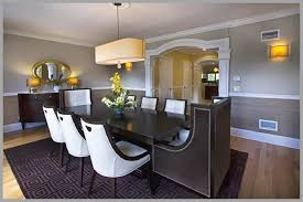 Dining Room Paint Ideas With Chair Rail Awesome Choosing The Beautiful Paints Colors For