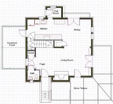 Galley Kitchen Floor Plans by Galley Kitchen For The Small Size Kitchen Dtmba Bedroom Design