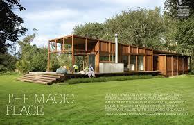 100 Crosson Clarke Carnachan Architects New Home Design Paul