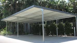 Carports 2 Car Carport With Storage Shed Roof Carport Designs
